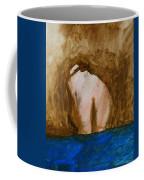 Arse Coffee Mug