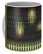 Art Deco Design 16 Coffee Mug