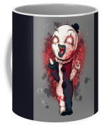Art Plushie Coffee Mug