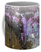 Art Print Abstract 32 Coffee Mug by Harry Gruenert