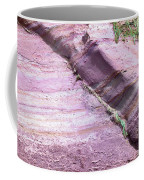 Art Print Cliff 15 Coffee Mug by Harry Gruenert