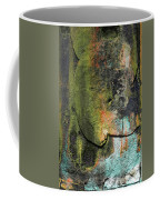 Art Print Rust 6 Coffee Mug by Harry Gruenert