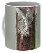 Art Print Rust 7 Coffee Mug by Harry Gruenert
