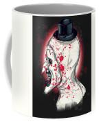 Art The Clown Coffee Mug