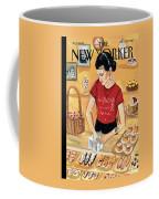 Arthur Avenue Coffee Mug
