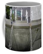Arthur J. Will Memorial Fountain Coffee Mug