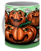 Pumpkin Party Coffee Mug