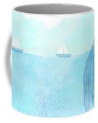 Lift Option Coffee Mug