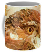 Prince Of The Skies Coffee Mug