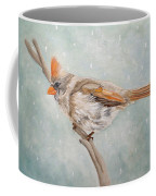 Snow Flurry Coffee Mug