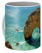 Marinha Arches, Portugal Coffee Mug