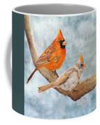 Together Above All Coffee Mug