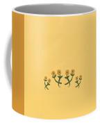 Eight In Bronze Coffee Mug