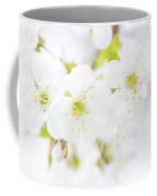 Ethereal Blossoms Coffee Mug