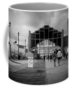 Asbury Park Boardwalk Coffee Mug