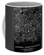 Atlanta Sectional Coffee Mug