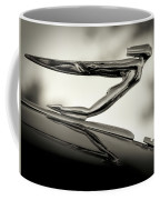 1936 Auburn 851 Sc Boattail Speedsterdster Hood Ornament Coffee Mug
