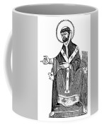 Augustine Of Hippo Coffee Mug