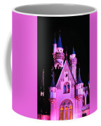 Aurora's Castle Coffee Mug