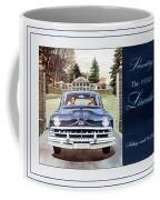 Automotive Art 70 Coffee Mug