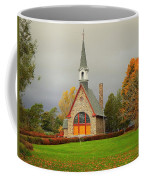 Autumn At Grand Pre Coffee Mug
