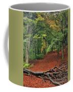 Autumn Blanket Coffee Mug