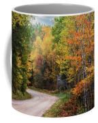 Autumn Buck  Coffee Mug by Patti Deters