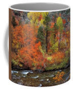 Autumn Creek Coffee Mug