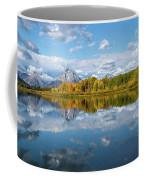 Autumn Glory Coffee Mug by Ronnie and Frances Howard