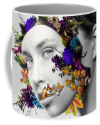 Autumn Head Coffee Mug
