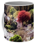 Spring In Mylor Bridge Coffee Mug