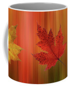 Autumn Spirit Panoramic Coffee Mug