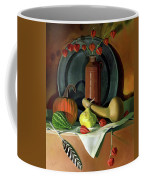 Autumn Still Life Coffee Mug