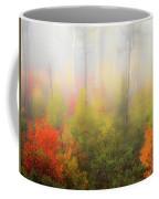 Autumn Stillness 2 Coffee Mug by Leland D Howard