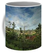 Autumnal Altamaha Coffee Mug