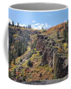 Autumnesium  Coffee Mug