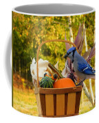 Autumn's Bounty Coffee Mug