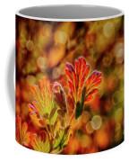 Autumn's Glow 2 Coffee Mug