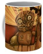 Avenge Your Holes Coffee Mug
