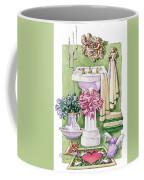 Avocado Angels Coffee Mug