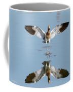 Avocet Landing Coffee Mug