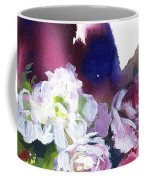 Awakening Of Nature. Coffee Mug