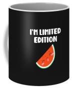 Awesome Im Limited Edition Coffee Mug