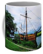 Aye Aye Captain Coffee Mug
