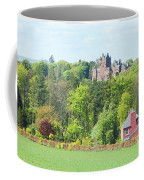 Ayton Castle Coffee Mug