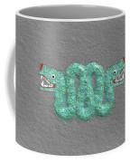 Aztec Serpent Coffee Mug