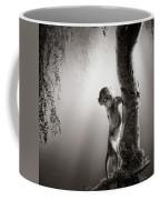 Baby Baboon Coffee Mug