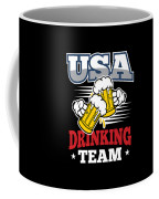 Bachelor Party Usa Drinking Team Beer Party Cheers Gift Coffee Mug