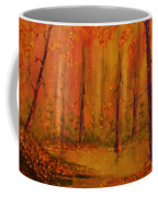 Back Woods Coffee Mug