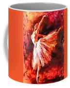 Bailarina Coffee Mug